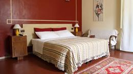 Camera Da Letto Bordeaux.Le Muse Bed Breakfast